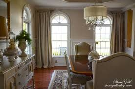 curtain ideas for dining room unique 15 stylish window treatments dining room window treatments pictures