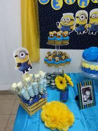 minion centerpieces minion baby shower decorations sorepointrecords