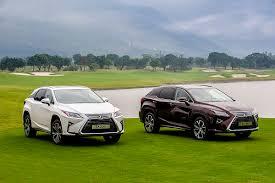 lexus rx200t vietnam toyota triệu hồi xe lexus rx350 u0026 rx200t để kiểm tra thay túi khí