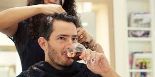 giles coren in defence of the 100 haircut