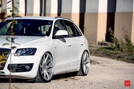 Audi Q5 2015 - vossen wheels audi q5 vossen cvt