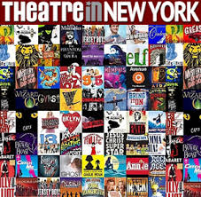 theatre in new york launched a new site covering broadway and