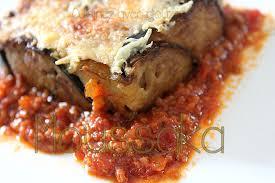cuisine grecque moussaka moussaka gratin d aubergine recettes faciles recettes rapides