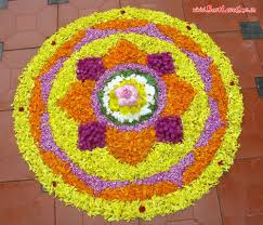Diwali Decoration Tips And Ideas For Home Decor Rangoli Decoration With Flowers Home Design New Classy