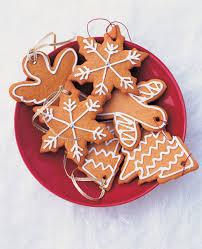 Homemade Christmas Ornaments Dough Cinnamon Christmas Tree Cookie Ornaments Recipe Relish