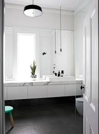 Award Winning Monochromatic Bathroom By Minosa Design by Counter Top Detail Kitchen U0026 Bathrooms Pinterest Counter Top