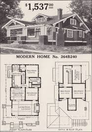 baby nursery craftsman bungalow home plans bungalow style home