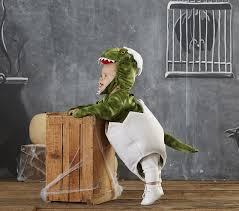 Dinosaur Halloween Costume Baby Dinosaur Egg Costume Pottery Barn Kids