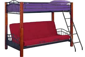 Futon Bunk Bed With Mattress Included Futon Bunk Bed Bunk Bed Futon Futon Bunk Bed