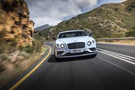 bentley continental 2016 2016 bentley continental gt 12 images facelifted bentley