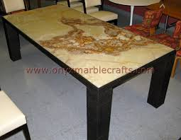 backlit onyx tables onyx marble crafts