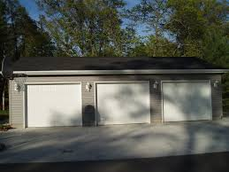 3 car detached garage probrains org