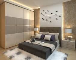 wardrobe designs photos slanted ceiling sliding doors tufted