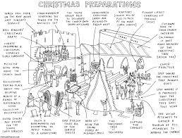 christmas preparations cartoonchurch com