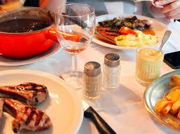 cuisine au bois the 38 essential restaurants à la biche au bois