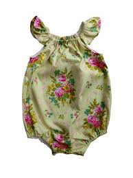 Vintage Style Baby Clothes Retro Baby Clothes Beauty Clothes
