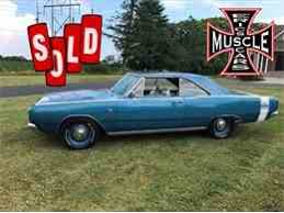 1967 dodge dart 4 door dodge dart in maryland for sale used cars on buysellsearch