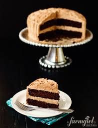 dark chocolate cake with chile chocolate buttercream 2 years u0026 a