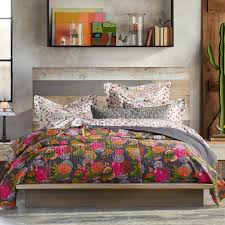 pacifica barnwood platform bed robert redford u0027s sundance catalog