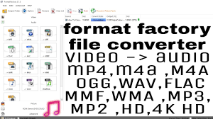 format factory full hd how to convert any file in format factory hd mp4 3gp mp3 720p