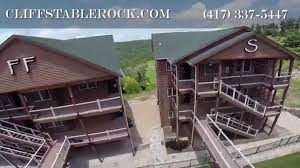 cliffs resort table rock lake branson mo the cliffs resort table rock lake youtube