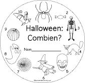 halloween activities books print enchantedlearning