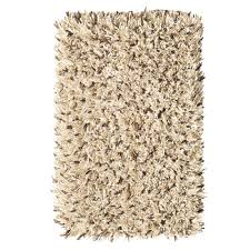 Shag Carpet Area Rugs Home Decorators Collection Ultimate Shag Cookies 8 Ft X 10