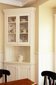 sideboards interesting small corner hutch kitchen amazing small