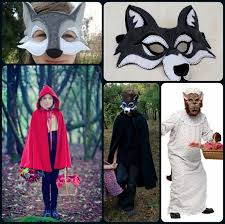 14 best costumes images on pinterest big bad wolf costume