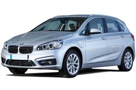 bmw minivan bmw 2 series gran tourer mpv review carbuyer
