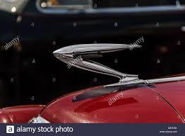 ornament 1936 la salle roadster antique car show sully