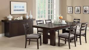 Transitional Dining Room Chairs Transitional Dining Tables