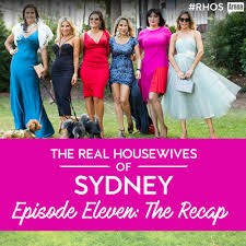 housewives the real housewives of sydney season 1 episode 11 recap u2014 nicole o