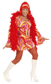 drag queen costume for men