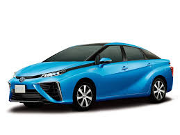 new toyota vehicles toyota u0027s new hydrogen powered car asks a high price for mediocrity