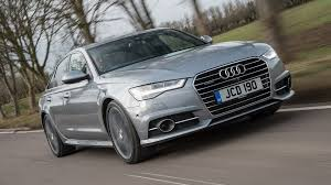 used audi a6 saloon cars for sale on auto trader uk