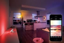best app for hue lights what are some use cases for internet connected lightbulbs like the