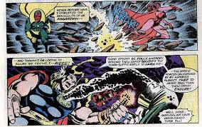 Sentry Vs Thanos Whowouldwin Thor Vs Superman Whowouldwin