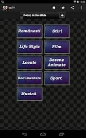 tv online romanesti app ro tv online romania apk for windows phone android games and apps
