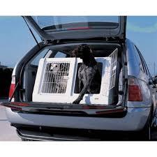 auto box cage de transport autobox pour chien difac auberdog