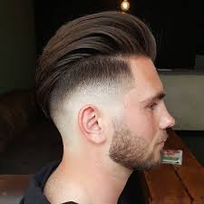 short hairhair straght on back curly on top 17 long men s hairstyles for straight and curly hair