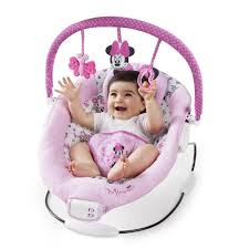 Baby Bouncing Chair Disney Baby Bouncer Swings Rockers U0026 Bouncers Ebay