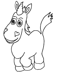 buttercup coloring free printable coloring pages
