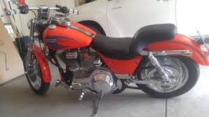 fxr 4 motorcycles for sale