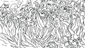 coloring page for van starry night coloring page van coloring pages for starry van