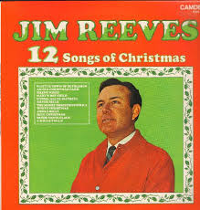 jim reeves 12 songs of christmas records lps vinyl and cds