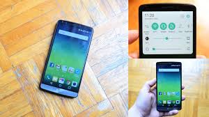 make your g3 looks like a lg g5 new ux 5 0 ported limitless rom