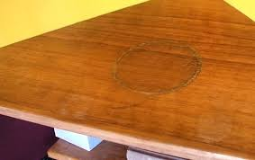 how to remove stains from wood table water stains on wood wearemodels co