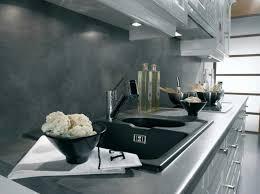 plan de travail cuisine gris anthracite plan de travail cuisine gris anthracite des photos et charmant pta