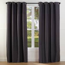 Eyelet Curtains Gummerson Contempo Eyelet Curtain